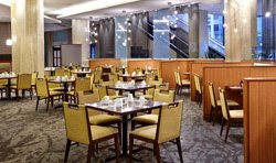 Hôtel Hilton Québec - Restaurant Allegro