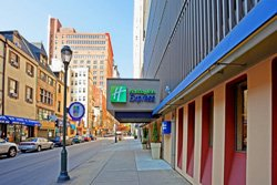 Holiday Inn Express Midtown - Philadelphie, PA