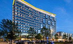 Hôtel Aloft Boston - Boston, MA