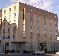 Hôtel Le Roberval - Montréal, QC