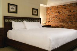 Hotel Place D'Armes - Chambre