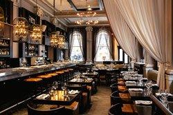 Hôtel Place d'Armes - Suites-701 Lounge