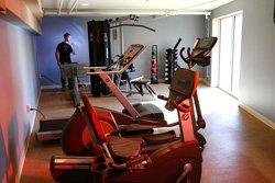 Lancaster Arts Hotel - Gym