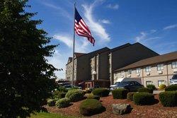 Mainstay Hotel - Newport, RI