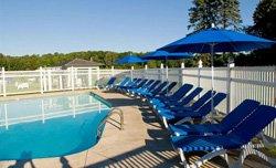 Nonantum Resort - Piscine