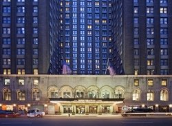 Park Central Hotel, New York, (NY)