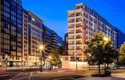 Residence Inn Capitol,Washington, DC