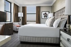 Ritz Carlton Philadelphia - Chambre