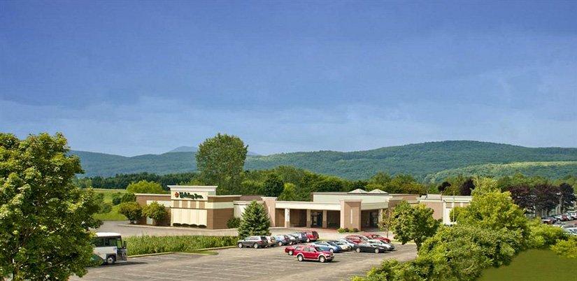 Holiday Inn Rutland - Rutland, VT
