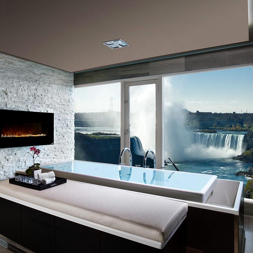 Sheraton on the Falls - Spa et Chutes Niagara