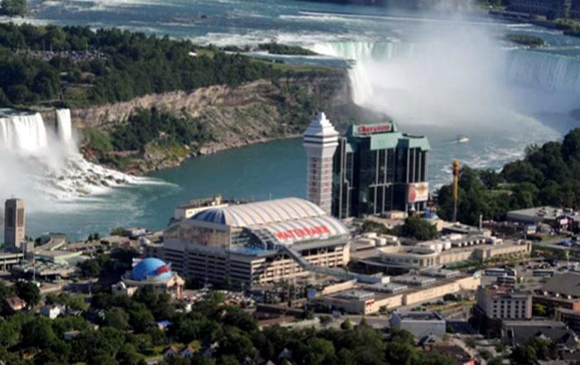 Sheraton on the Falls - Chutes Niagara