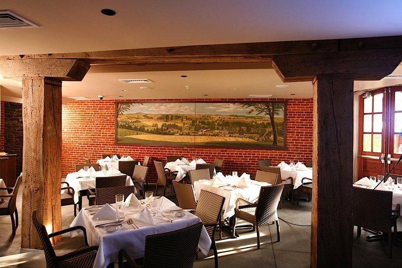 Lancaster Arts Hotel - Restaurant John J. Jeffries