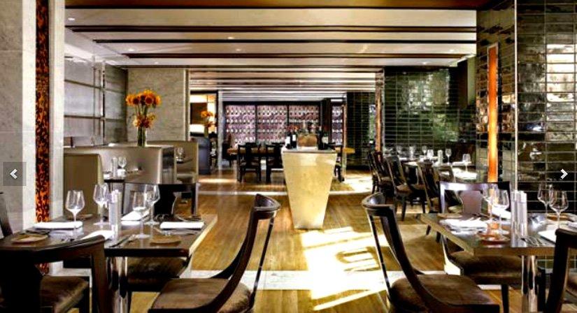 Palomar DC - Restaurant Urbana