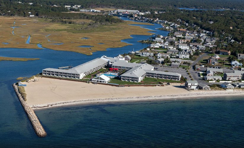 Red Jacket Beach Resort - South Yarmouth, MA