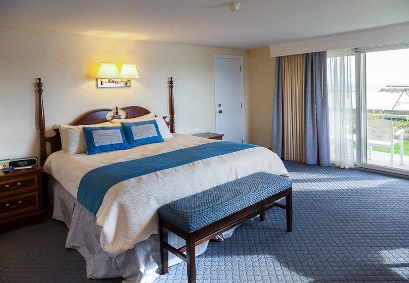 Red Jacket Beach Resort - Chambre face à l'océan