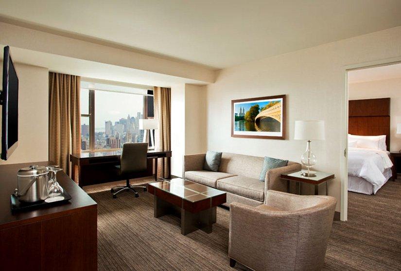 Westin Grand Central - Suite