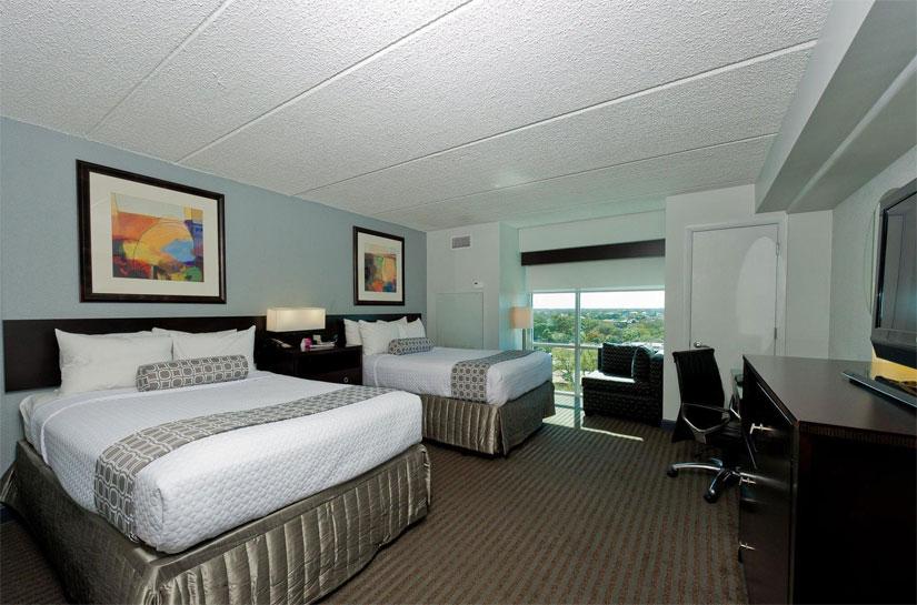 Crowne-Plaza-Westshore-Tampa-Chambre