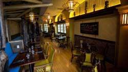 Bienville House Nouvelle-Orléans - Restaurant