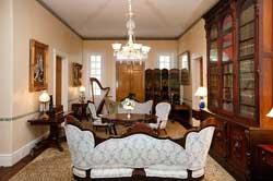 Dunleith Historic Inn - Salon