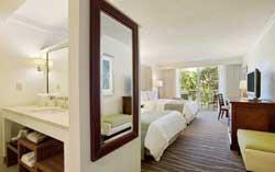 Hilton Key Largo - Chambre