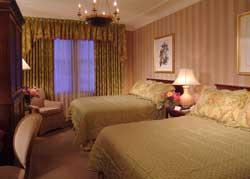 Hôtel Monteleone Nouvelle-Orléans - Chambre