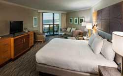 Marco Beach Ocean Resort-Chambre