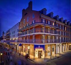 Royal Sonesta Nouvelle-Orléans