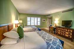 Naples Beach Hotel -Chambre