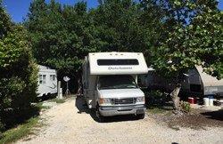 Camping John Pennekamp