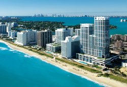 The Carillon Hotel & Spa - Miami
