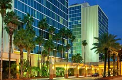 DoubleTree by Hilton Universal - Orlando, FL