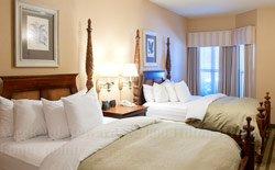 Homewood Suites Pensacola - Chambre