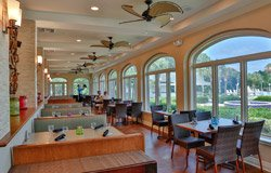 The Plantation on Crystal River - Restaurant