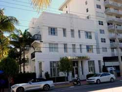 The Savoy Hotel Miami Beach