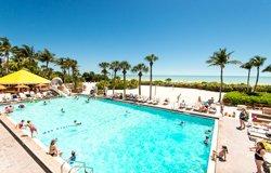 Sundial Beach Resort - Piscine extérieure