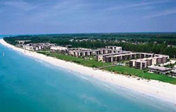Sundial Beach Resort - Sanibel, FL