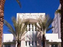 Surfcomber Hotel, Miami Beach, FL
