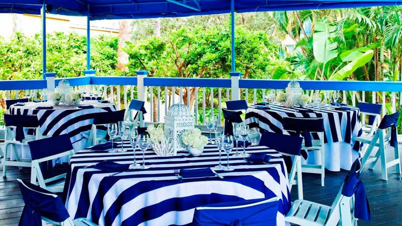Sheraton-Suites-Key-West-Terrasse