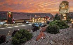 Aarchway Inn, Moab, UT
