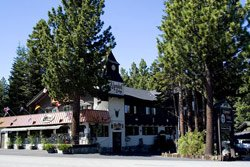 Alpenhof Lodge - Mammoth Lakes