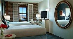 Argonaut Hotel - Chambre 2 lits