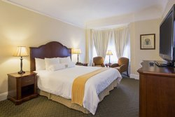 Chambre du Beresford Arms Hotel