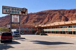 Big Horn Lodge - Moab, Utah