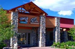 Buffalo Bill Cabin Village - Restaurant