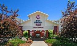 Best Western Grant Creek Inn, Missoula, MT
