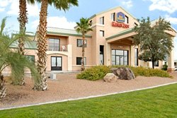 Best Western King's Inn - Kingman, Arizona