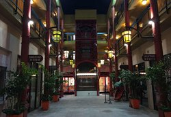 Best Western Plus Dragon Gate Inn, CA