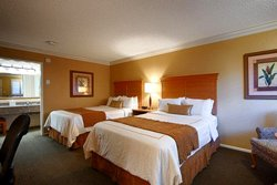 Best Western Plus El Rancho - Chambre