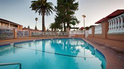 Best Western Plus El Rancho - Piscine