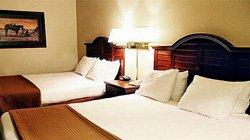 Best Western Ruby's Inn - Chambre 2 lits
